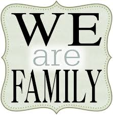wearefamily