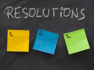 resolutions