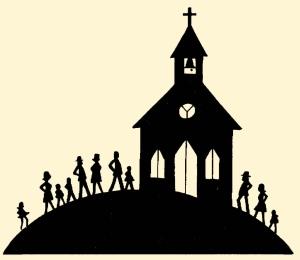 churchpeople
