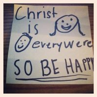 christiseverywhere