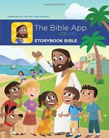 bibleappkids